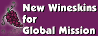 New Wineskins Missionary Network