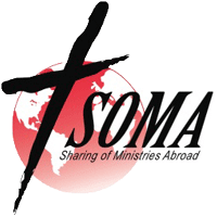 Sharing of Ministries Abroad