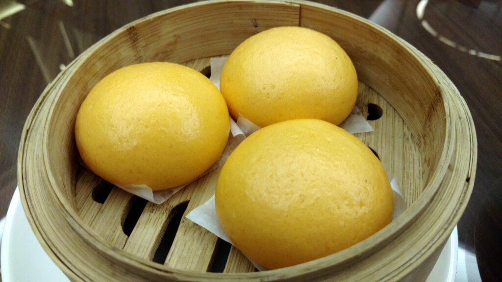 A special pastry made from goose eggs